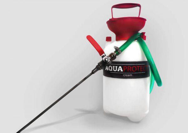 Profesionálna injektážna pumpa - 5l Aquaprotect